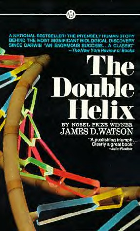 The Double Helix!!!